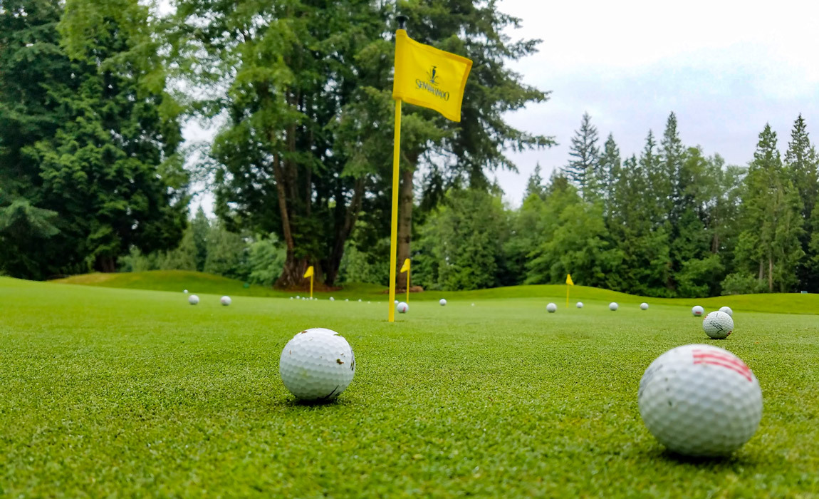 Beginner golf tips to help new golfers start out right.