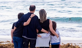 family relationships can improve by building stronger bonds