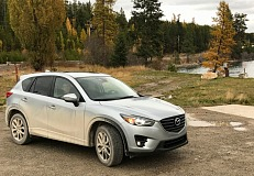 Tips for Bloggers who want to blog about cars - mazda cx5 by dave taylor